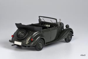 Прикрепленное изображение: Mercedes-Benz W136 1951 170 Da Polizei - Tourenwagen (OTP) Кузнецов 021 2.jpg