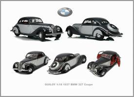 Прикрепленное изображение: 1937 BMW 327.jpg
