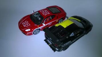 Моя конюшня Ferrari - Страница 4 Post-9547-0-17181200-1443038309_thumb