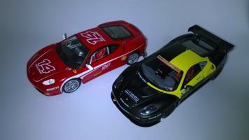 Моя конюшня Ferrari - Страница 4 Post-9547-0-24064300-1443038351_thumb