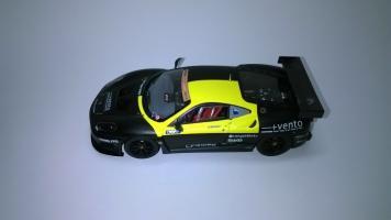 Моя конюшня Ferrari - Страница 4 Post-9547-0-49775200-1442951174_thumb