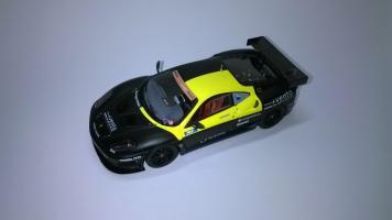 Моя конюшня Ferrari - Страница 4 Post-9547-0-60322900-1442951077_thumb
