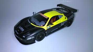 Моя конюшня Ferrari - Страница 4 Post-9547-0-64840800-1442951204_thumb