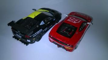 Моя конюшня Ferrari - Страница 4 Post-9547-0-76643100-1443038303_thumb
