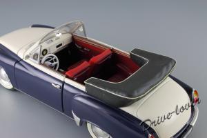 Прикрепленное изображение: Wartburg 311 Cabriolet Revell 08428_10.JPG