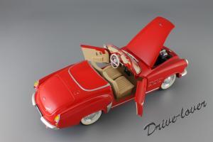 Прикрепленное изображение: Wartburg 313 Sport Coupe Revell 08839_07.JPG