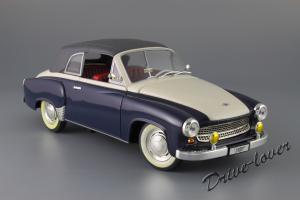 Прикрепленное изображение: Wartburg 311 Cabriolet Revell 08428_12.JPG
