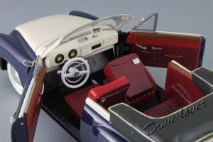 Прикрепленное изображение: Wartburg 311 Cabriolet Revell 08428_09.JPG