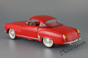 Прикрепленное изображение: Wartburg 313 Sport Coupe Revell 08839_10.JPG