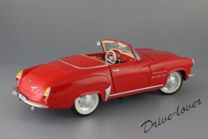 Прикрепленное изображение: Wartburg 313 Sport Coupe Revell 08839_06.JPG