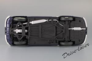 Прикрепленное изображение: Wartburg 311 Cabriolet Revell 08428_15.JPG