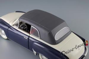 Прикрепленное изображение: Wartburg 311 Cabriolet Revell 08428_11.JPG