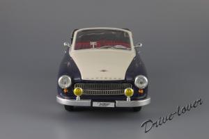 Прикрепленное изображение: Wartburg 311 Cabriolet Revell 08428_04.JPG