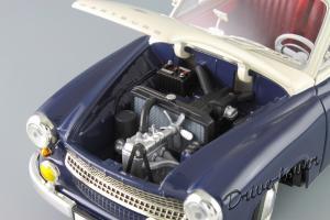 Прикрепленное изображение: Wartburg 311 Cabriolet Revell 08428_14.JPG