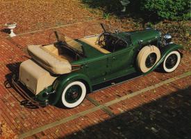 Прикрепленное изображение: 1931 Model K Dual Coul Phaeton by Murphy.jpg