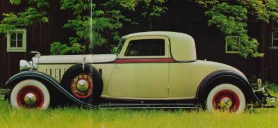 Прикрепленное изображение: 1932 Model KB Coupe by Dietrich.jpg