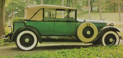 Прикрепленное изображение: 1929 Model L Convertible Victoria by Dietrich.jpg
