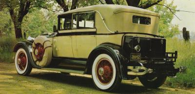 Прикрепленное изображение: 1928 Model L Convertible Sedan by Dietrich.jpg