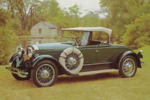 Прикрепленное изображение: 1927 Model L Roadster.jpg