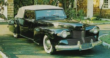 Прикрепленное изображение: 1942 Continental Cabriolet.jpg