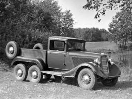 Прикрепленное изображение: ГАЗ-21(6Х4) - 1937.01.jpg