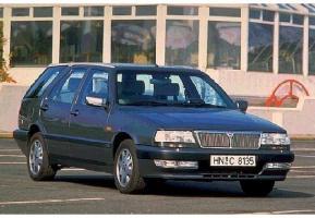 Прикрепленное изображение: Lancia Thema Station Wagon 3.0 V6 LX-1994.02.jpg