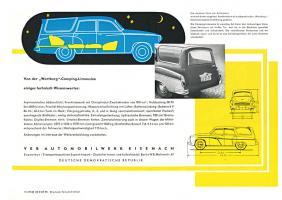 Прикрепленное изображение: Wartburg 311 Camping-Limousine - 1956.16.jpg