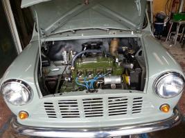 Прикрепленное изображение: Austin Mini Pick Up - 1961.03.jpg