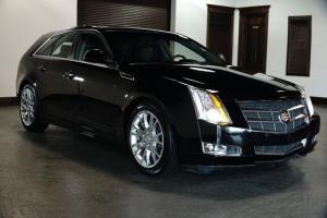Прикрепленное изображение: Cadillac CTS Sport Wagon - 2011.05.jpg