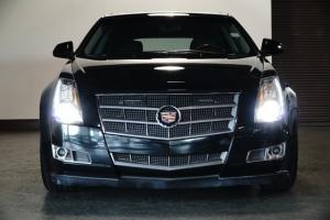 Прикрепленное изображение: Cadillac CTS Sport Wagon - 2011.04.jpg