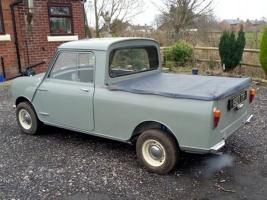 Прикрепленное изображение: Austin Mini Pick Up - 1961.02.jpg