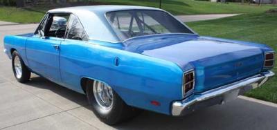 Прикрепленное изображение: 1969 Dodge Dart Drag Car, 69dodge46890-3.jpg