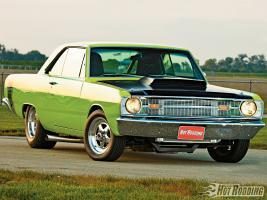 Прикрепленное изображение: 1969 Dodge Dart Drag Car, 8782102cb2b9843ea3377735d49cf831.jpg