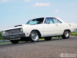 Прикрепленное изображение: 1969 Dodge Dart Drag Car, 178303.jpg