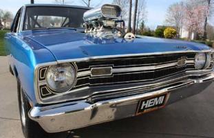 Прикрепленное изображение: 69 Dodge Dart 426 Hemi, 69dodge46890-1.jpg