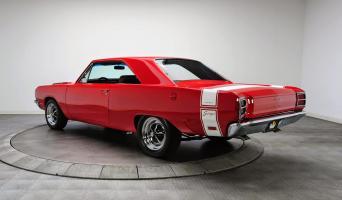 Прикрепленное изображение: 1969-Dodge-Dart-Swinger-67.jpg