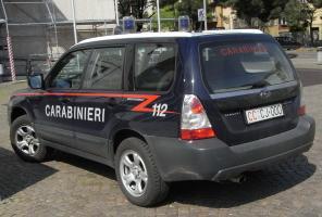 Прикрепленное изображение: Carabinieri_subaru_2009.jpg