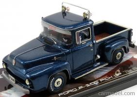 Прикрепленное изображение: RARE-MODELS - FORD USA - F-100 PICK-UP BIG BLUE CUSTOM 1953.jpg