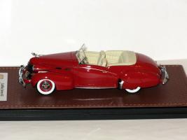 Прикрепленное изображение: Cadillac Series 62 Convortible Victoria Cabrio 1940 010.JPG