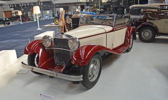 Прикрепленное изображение: Mercedes Mannheim 370S.jpg