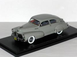 Прикрепленное изображение: Chevrolet Fleetline Aerosedan 1948 005.JPG