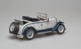 Прикрепленное изображение: Typ Stuttgart 260 W02 Roadster 1929. Master 43 (1).jpg