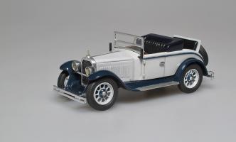 Прикрепленное изображение: Typ Stuttgart 260 W02 Roadster 1929. Master 43.jpg