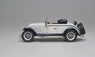 Прикрепленное изображение: Typ Stuttgart 260 W02 Roadster 1929. Master 43 (2).jpg