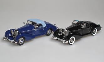 Прикрепленное изображение: 540K W29 Spezial Roadster sn408383 (r+o) 1939 Ilario.jpg