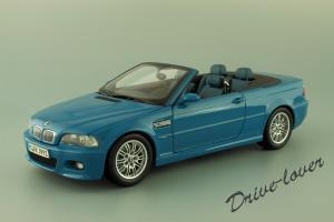 Прикрепленное изображение: BMW M3 E46 Cabriolet Kyosho for BMW 80430024432_01.JPG