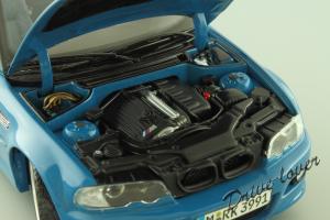 Прикрепленное изображение: BMW M3 E46 Cabriolet Kyosho for BMW 80430024432_11.JPG