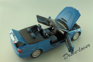 Прикрепленное изображение: BMW M3 E46 Cabriolet Kyosho for BMW 80430024432_07.JPG