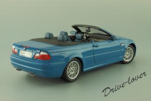 Прикрепленное изображение: BMW M3 E46 Cabriolet Kyosho for BMW 80430024432_06.JPG