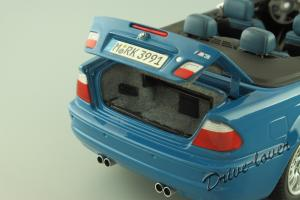 Прикрепленное изображение: BMW M3 E46 Cabriolet Kyosho for BMW 80430024432_08.JPG